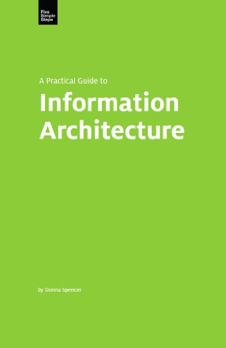 Learnings from Reading A Practical Guide to Information Architecture