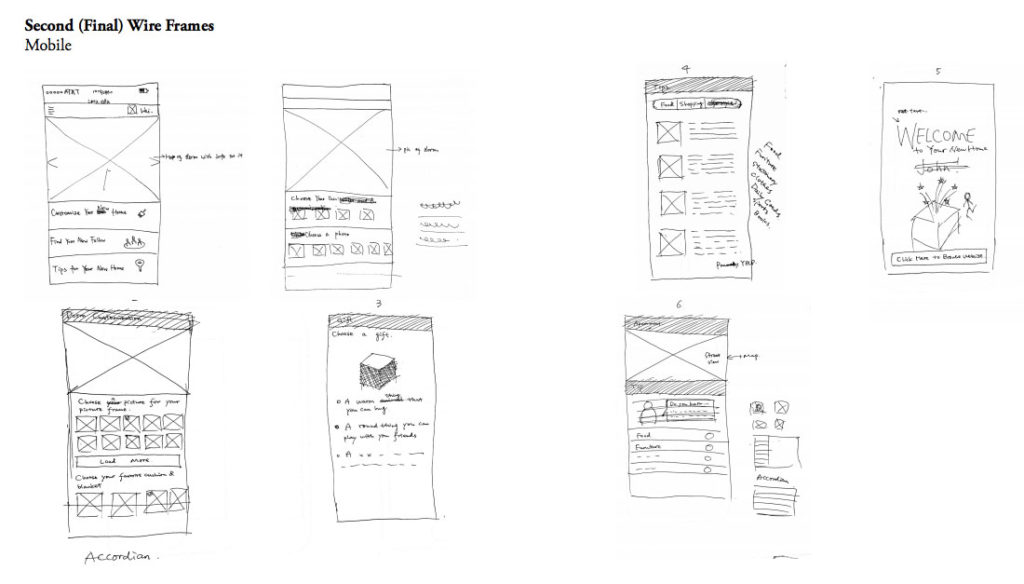 mobile-wireframe